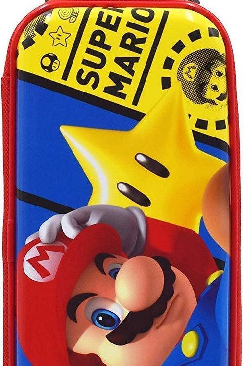 Estuche Vault Case Super Mario Nintendo Switch/ Lite