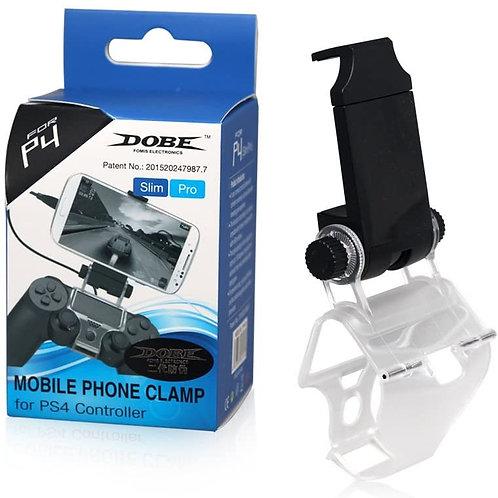 Mobile Phone Clamp Soporte Clip De Telefono Para Control