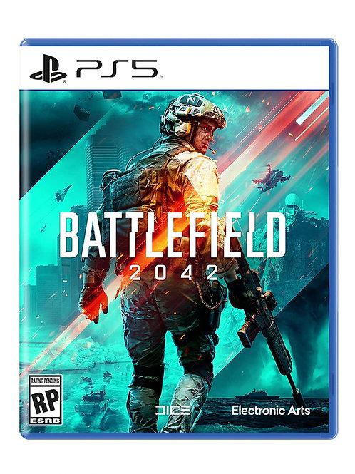 Battlefield 2042  PlayStation 5 Pre Venta