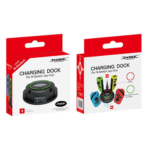 Charging Dock Joy-con