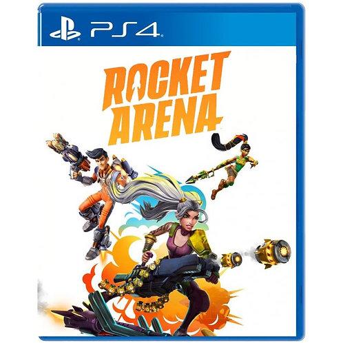 Rocket Arena PlayStation 4
