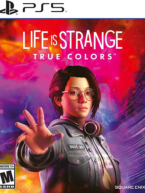 Life is Strange: True Colors  PlayStation 5