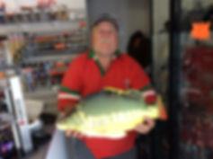 Fishing Supplies Hampshire