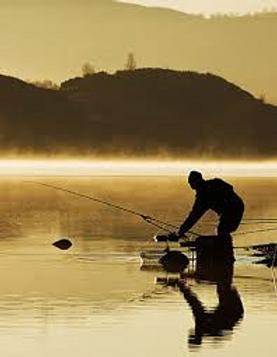 Fishing Supplies Andover