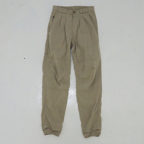 The North Face Khaki Hiking Pants - Size S
