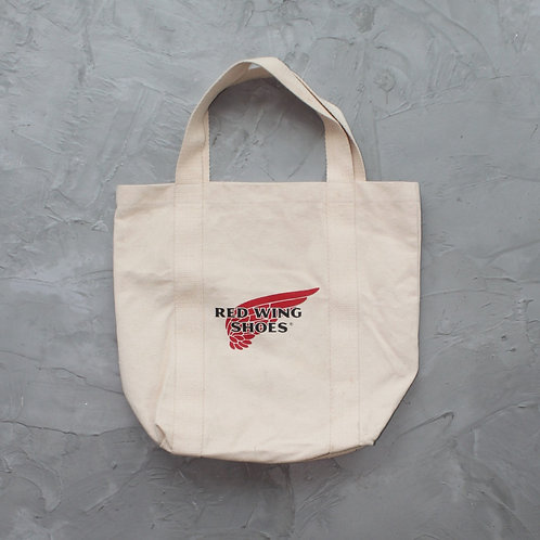 Red Wing Tote - Size OS