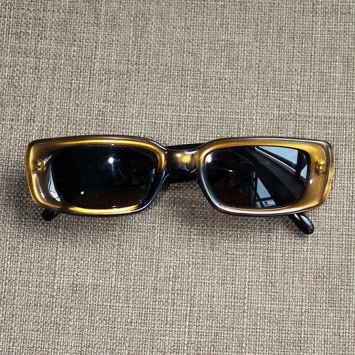 Vintage Gucci Sunglasses - Size OS