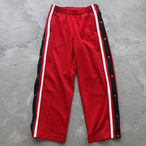 1990s Vintage Nike Track Pants - Size L