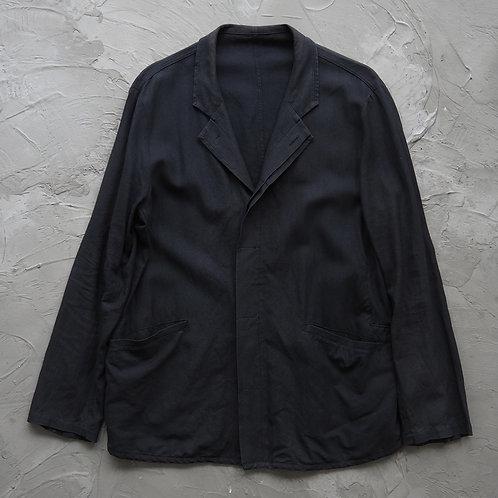 Giorgio Armani Linen Blazer - Size L