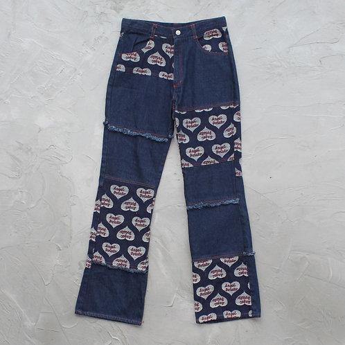 'Angel Potato' Jeans - W27