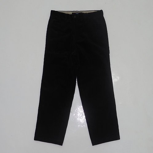 Gap Corduroy Straight Cut Pant - W29