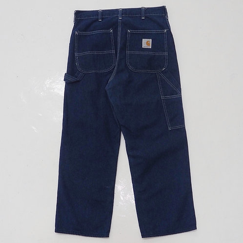 1980s Carhartt Carpenters Jeans - W31