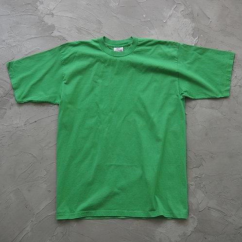 Pro Club Basic Tee (Green) - Size XL
