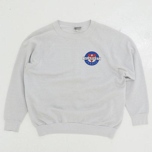 1980s Vuarnet Sweatshirt - Size XL