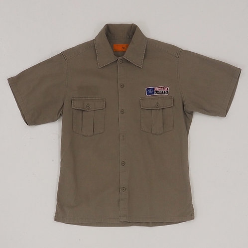 Ford Work Shirt - Size M