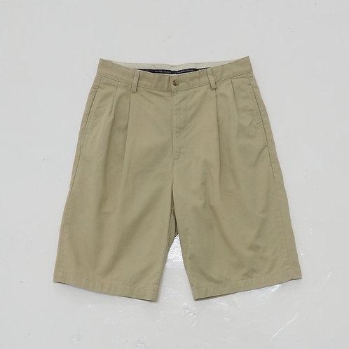 Polo by Ralph Lauren Khaki Shorts - W31