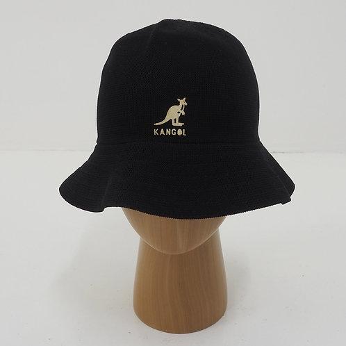 1990s Kangol Tropic Casual Bucket Hat - Size S