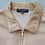 Thumbnail: 2003 Comme des Garcons Homme 1/4 Zipper Shirt - Size M