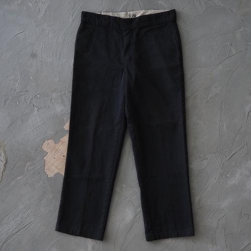 Dickies 874 Pants (Black) - W34 X 30