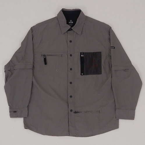 Airwalk Convertible Shirt - Size L