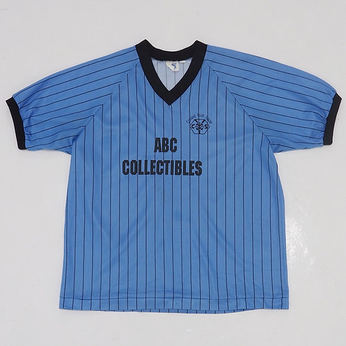 1990s 'ABC COLLECTIBLES' Football Jersey - Size XL