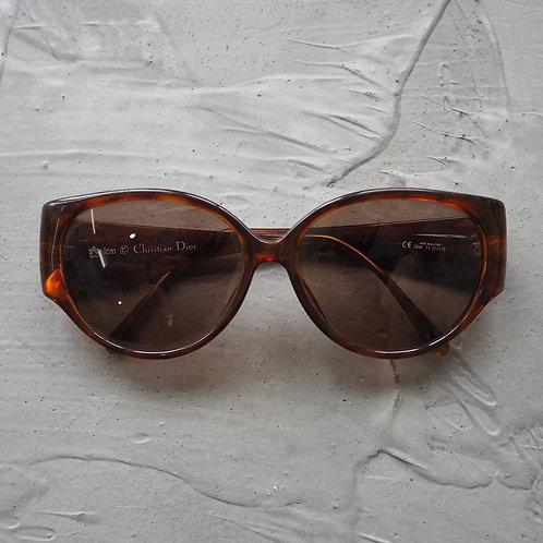 1990s Vintage Christian Dior Sunglasses - Size OS
