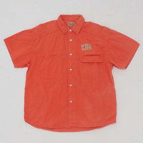 Crampe Button Down Shirt - Size L