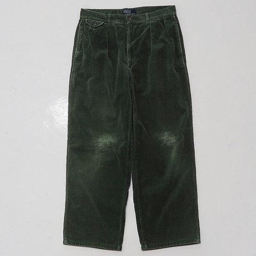 Polo by Ralph Lauren Faded Corduroy Pants - W30