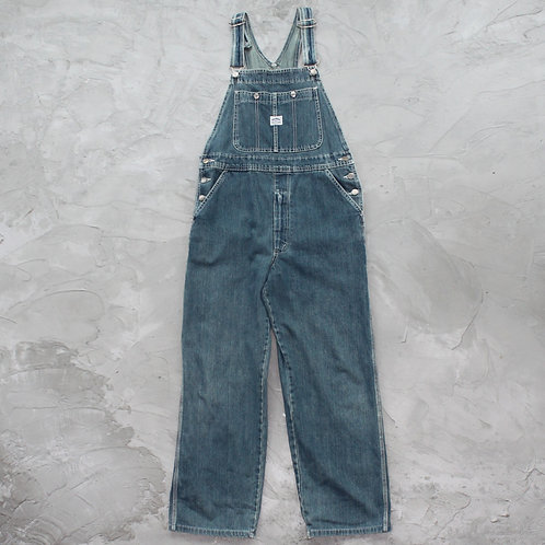 Big John Denim Overall - Size M