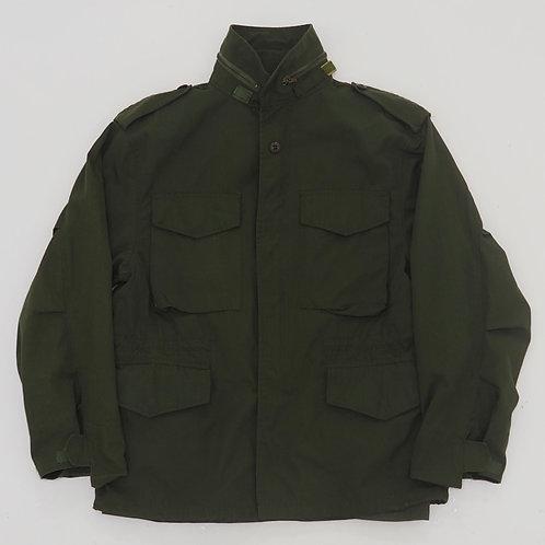1980s US Military M65 Field Jacket - Size L