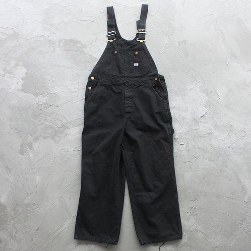 Lee Denim Overall (Black) - Size M