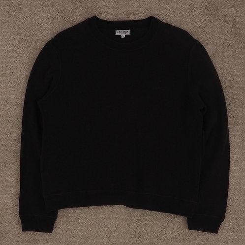 1990s Giorgio Armani Sweater - Size L