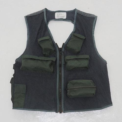 1970s USAF Survival Vest - Size M