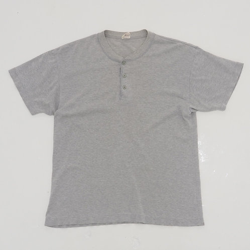 1990s Hanes Basic Tee - Size L