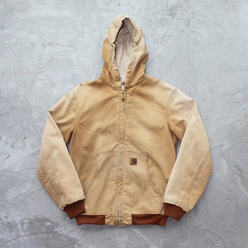 Carhartt Hoodie Work Jacket - Size S