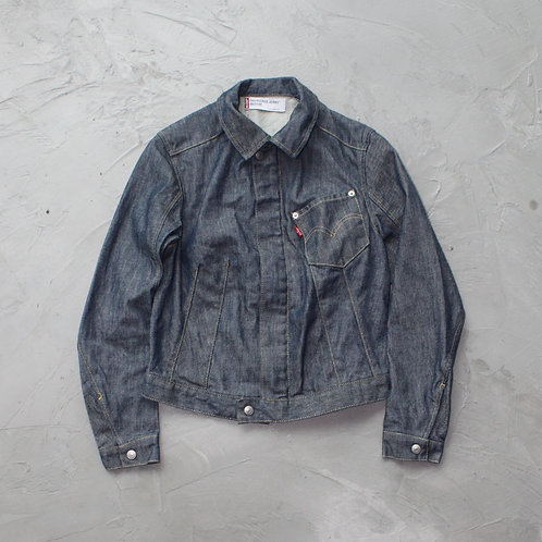 Levi's Engineered Jeans Jacket - Size M