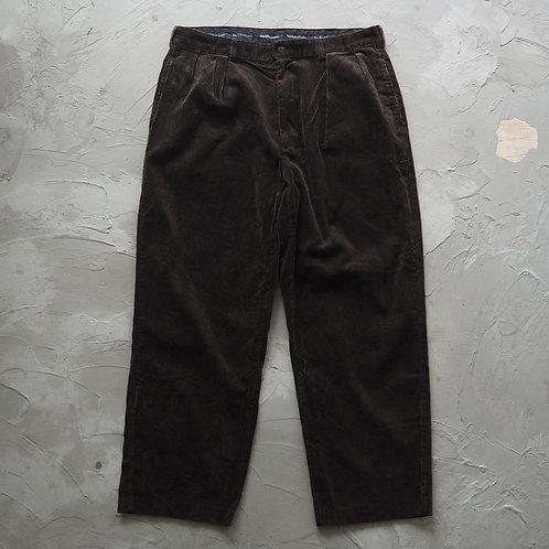 Polo by Ralph Lauren Corduroy Pants (Brown) - W36