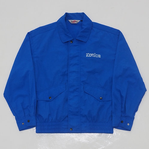 1990s Konica Staff Jacket - Size M