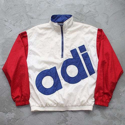 1990s Vintage Adidas Anorak - Size M