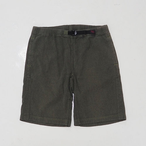 Gramicci Faded Green G-Shorts - Size M