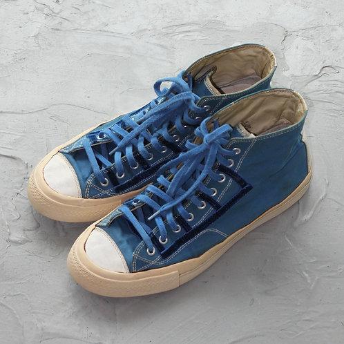 Visvim Skagway Hi Sneakers - US9