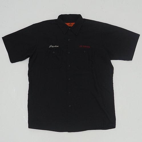 Red Kap 'Manufacturing 2017' Work Shirt - Size L