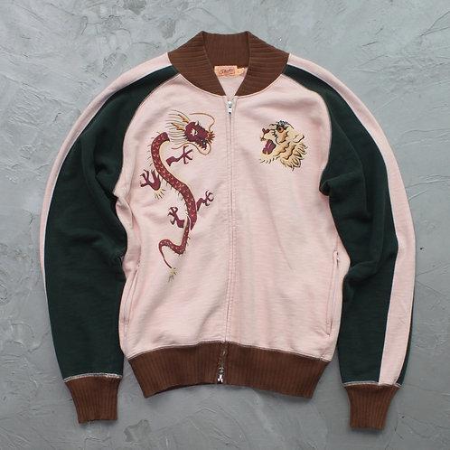 Cotton Souvenir Jacket - Size L
