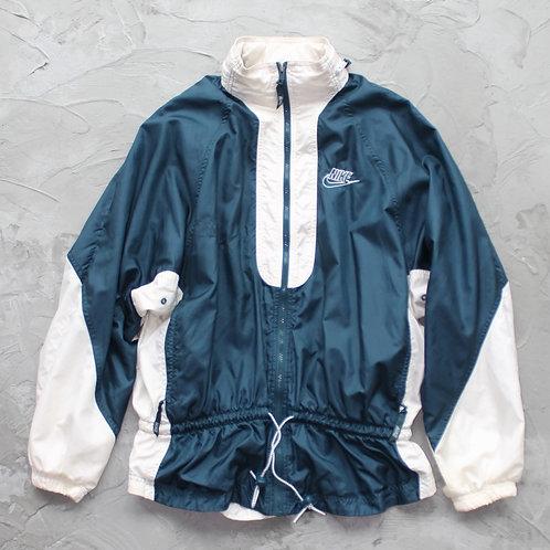 1990s Vintage Nike Windbreaker - Size M