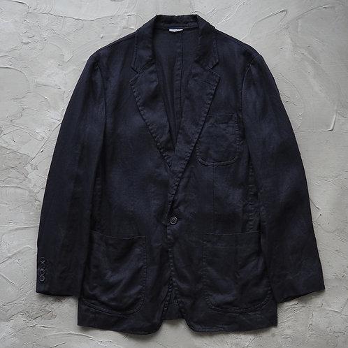 AD2013 Homme Deux Comme des Garcons Linen Blazer - Size L