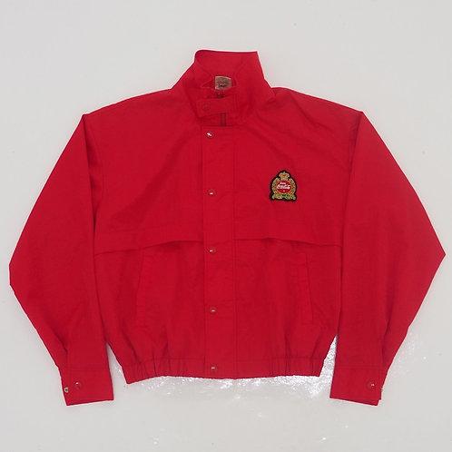 1990s Coca-Cola Jacket - Size L