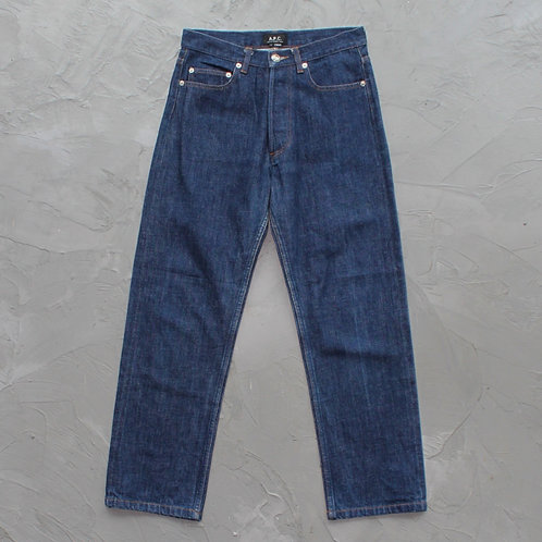 A.P.C. Standard Jeans (Selvedge) - W28