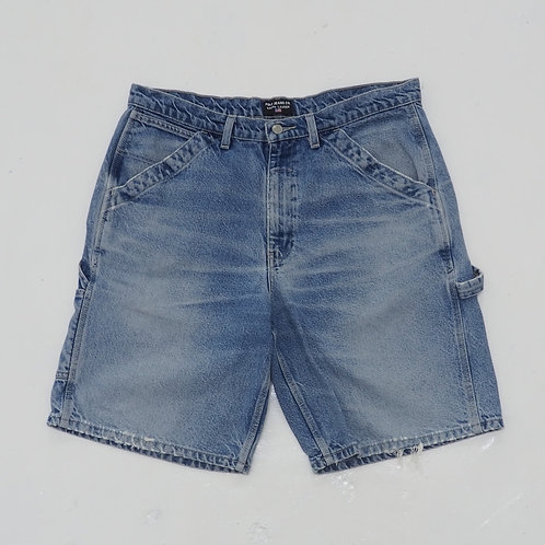 Polo Jeans Washed Carpenter Shorts - W36