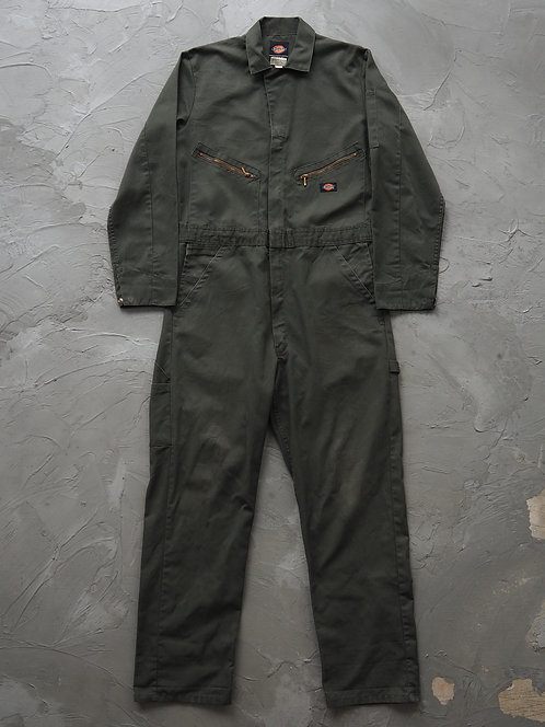Dickies Work Coverall - Size M