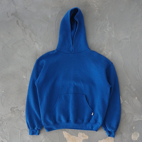 1990s Russell 'PHELPS' Hoodie - Size S